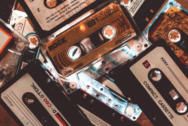 Lou Ottens, uitvinder van het cassettebandje, overleden