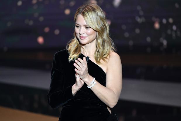'Benedetta', een film van Paul Verhoeven met Virginie Efira in de hoofdrol, trekt naar Cannes