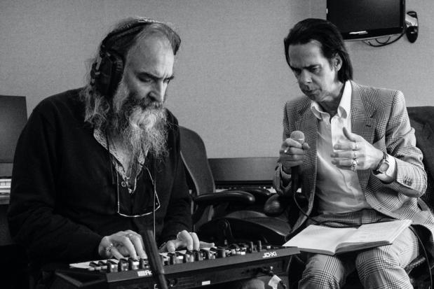 Hoe Nick Cave het bloedbad van de lockdown beleeft