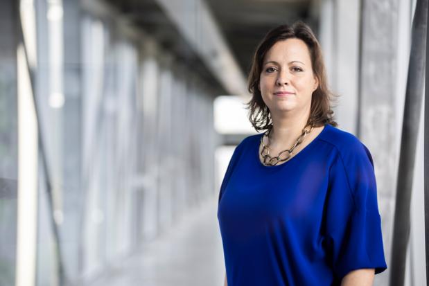 Karen Donders wordt directeur Publieke Opdracht bij VRT