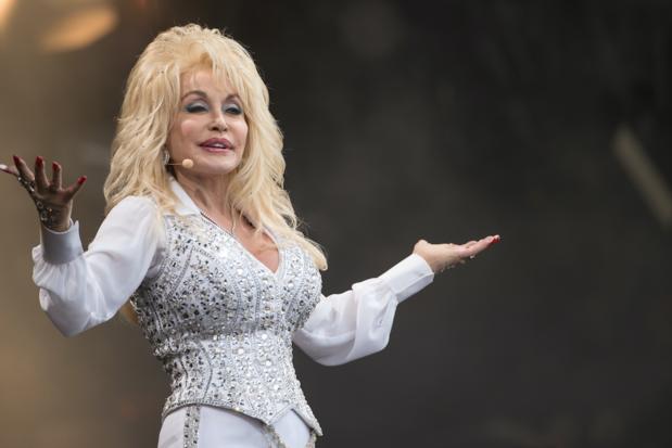 'Dolly Parton was in deze verkiezingen de ideale tegenstrever van Donald Trump geweest'