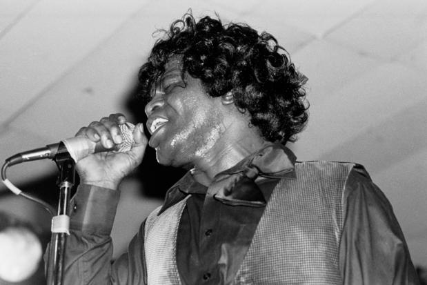 'Wat James Brown zong in 1968 is exact hetzelfde als wat Black Lives Matter vandaag betekent'