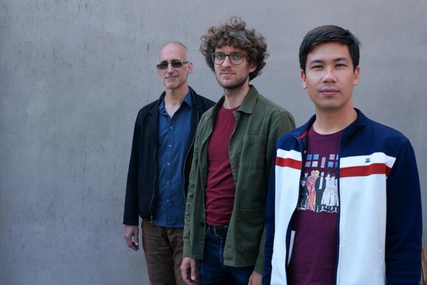 De nieuwe single van jazzpianist Alex Koo in première: 'Goesting, daar draait het om'