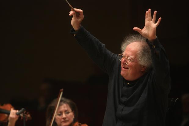 Beroemde Amerikaanse dirigent James Levine overleden