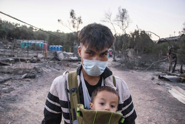 Wereldvluchtelingendag staat dit jaar in het teken van jongeren met een vluchtverhaal
