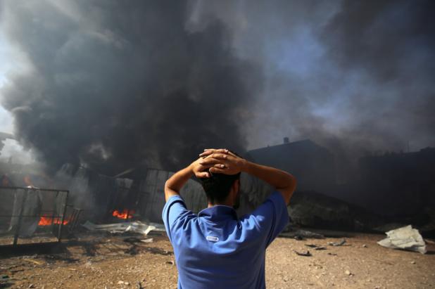 'Israël heeft reeds 100 km tunnels van Hamas vernietigd'