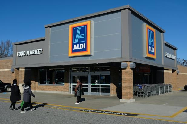 Aldi test in Nederland kassaloze winkel