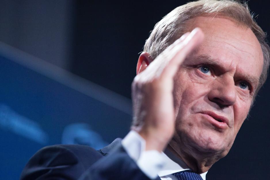 Waarom Donald Tusks comeback in de Poolse politiek een bom is
