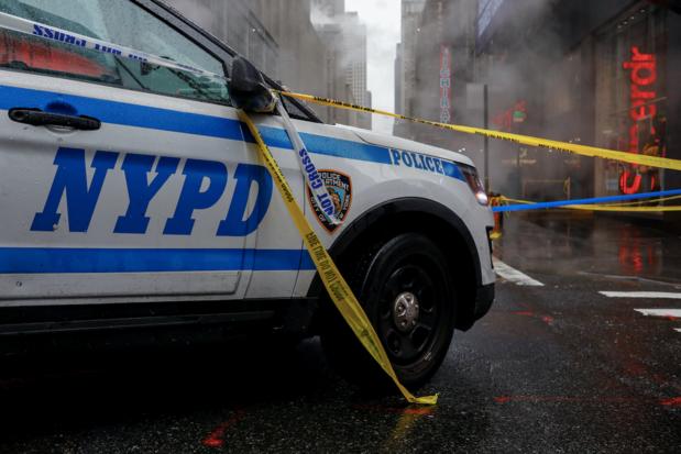 Amerikaanse serie 'Cops' geschrapt als reactie op protest tegen politiegeweld