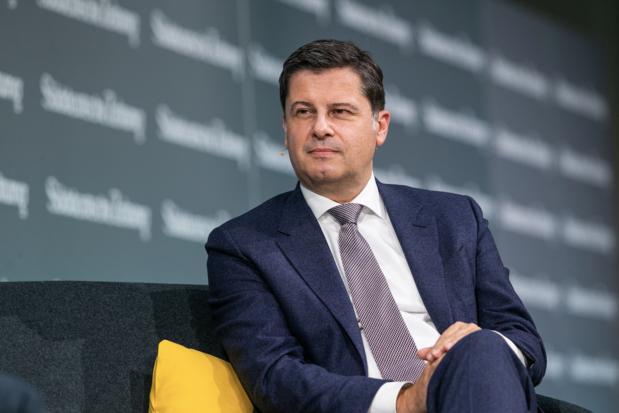 Bundesliga vreest twee miljard minder inkomsten