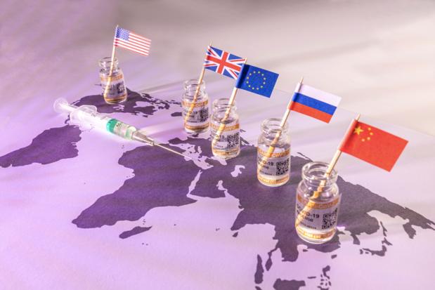 Coronacrisis: 'Spoetnik V goedkeuren met noodprocedure is Russische roulette spelen'