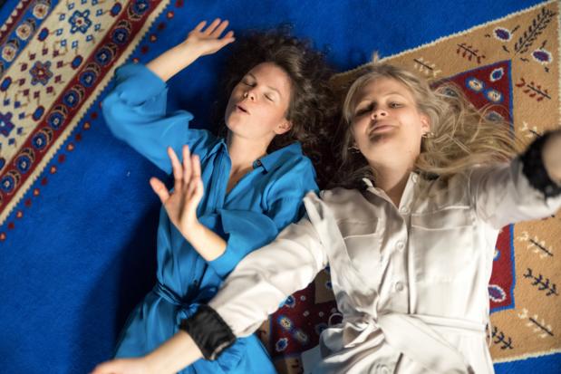 Lili Grace keert in 'Traveller' terug naar hoe het allemaal begon: 'We wilden ons verhaal vertellen, zonder omweg'