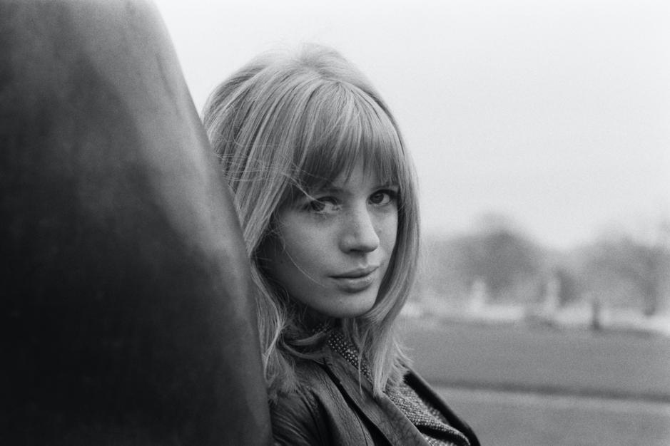De diepere draai (9): (her)ontdek het oeuvre van Marianne Faithfull, grande dame van de Britse rock