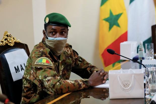 Staatsgreep Mali: ex-defensieminister wordt tijdelijk president