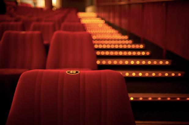 Kinepolis draait binnenkort Netflixfilms in Belgische zalen