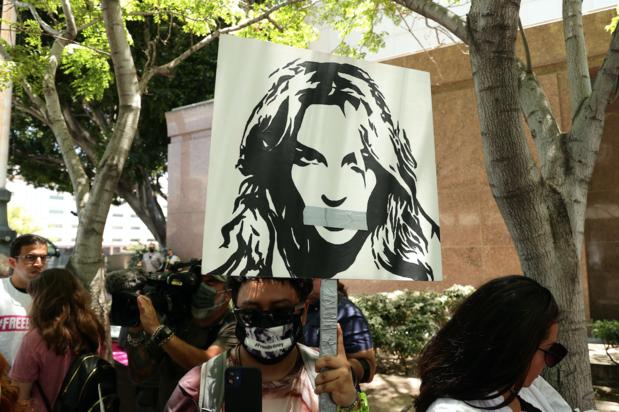 Britney Spears getuigt voor het eerst over rechtszaak tegen haar vader: 'Het is genoeg geweest'