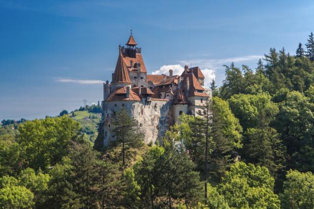 Roemenië beloont vaccinatie met een bezoek aan de folterkelder van Dracula