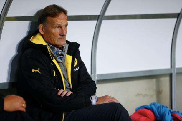 Dortmund-topman Hans-Joachim Watzke: 'Als we in mei niet spelen, gaat de Bundesliga kopje-onder'