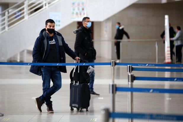 VS heropenen begin november grenzen voor gevaccineerde internationale reizigers