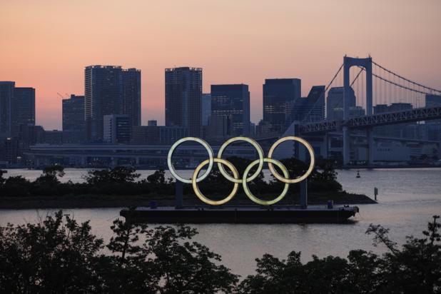 'De volharding om de Olympische Spelen te laten doorgaan is verrassend voor Japan'