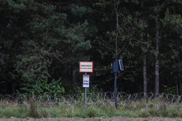 10.000 migranten wachten in Wit-Rusland op toegang tot Europese Unie