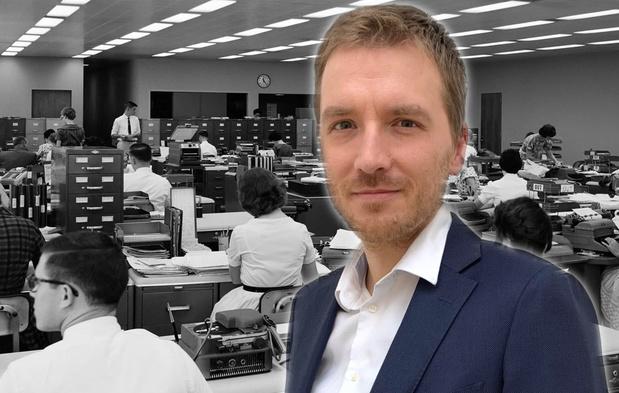 Starter de la semaine: ClauseBase fait entrer les juristes dans le 21ème siècle