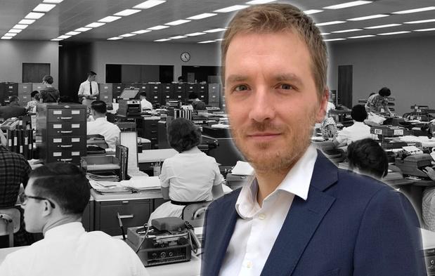Starter van de week: ClauseBase sleurt juristen de 21ste eeuw in