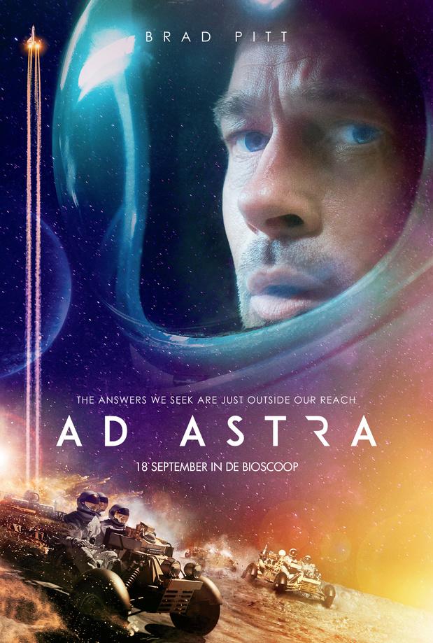 Win je duoticket voor de avant-première van Ad Astra