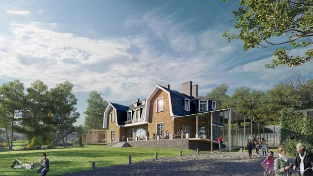 Le premier village de vacances neutre en CO2 de Belgique verra le jour au domaine de Mambaye, à Spa