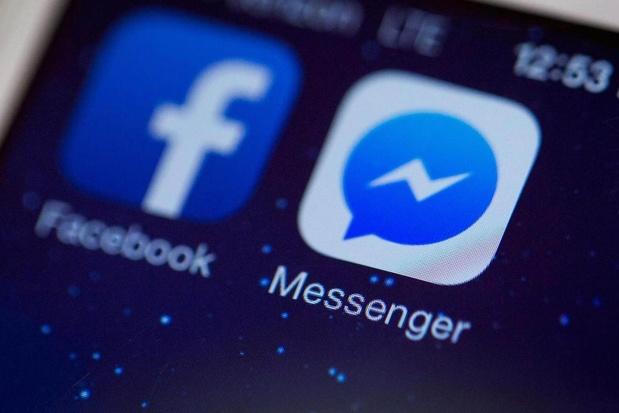 Facebook renforce la sécurité sur Messenger