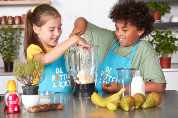 Colruyt wint 'Ik ben meer dan mijn kassaticket' award met project rond gezonde voeding