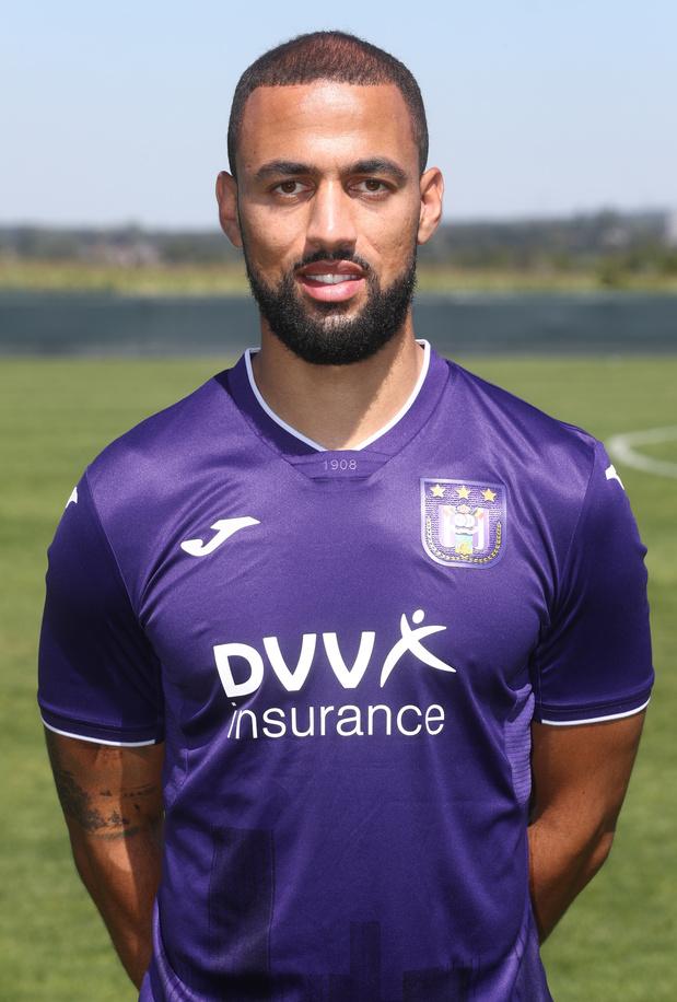 Kemar Roofe quitte Anderlecht pour les Rangers (officiel)