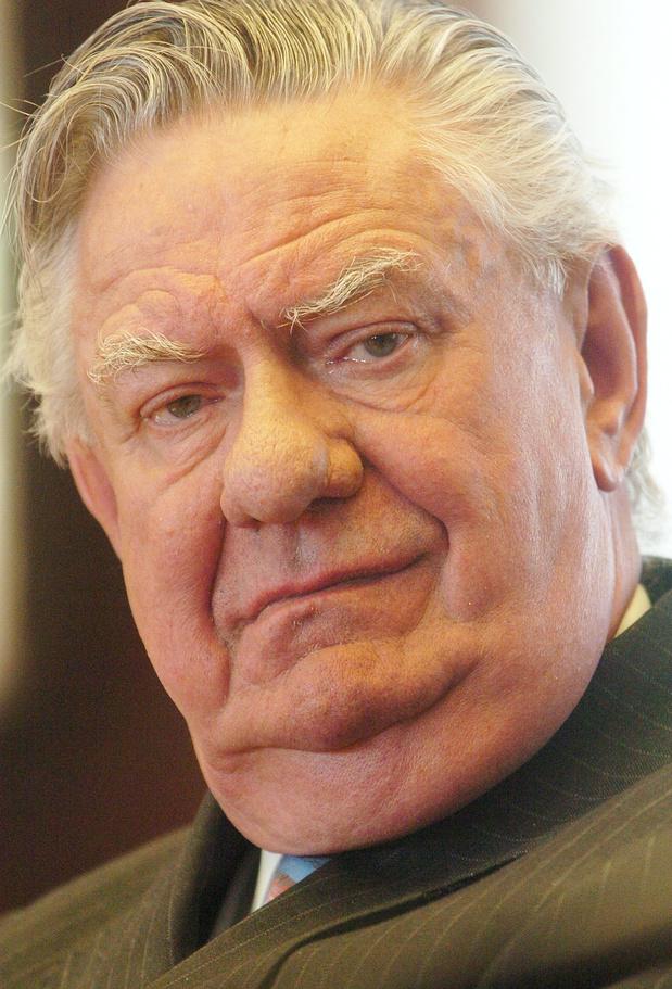 Le gouverneur honoraire de la BNB, Fons Verplaetse, est décédé à l'âge de 90 ans