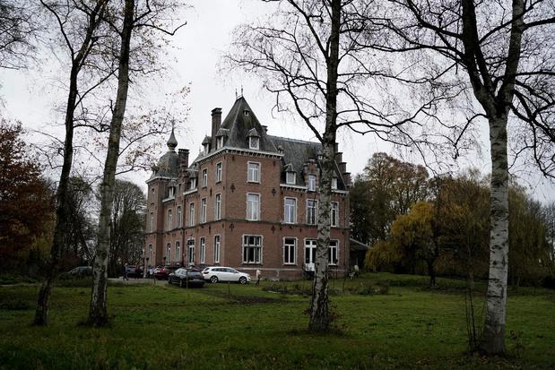 L'Etat belge vend le château de Rivieren à l'histoire mouvementée: petits budgets s'abstenir (en images)