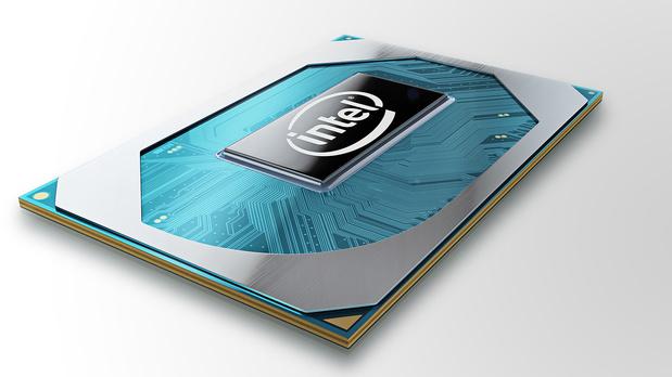 Intel komt met nieuwe 10nm chips