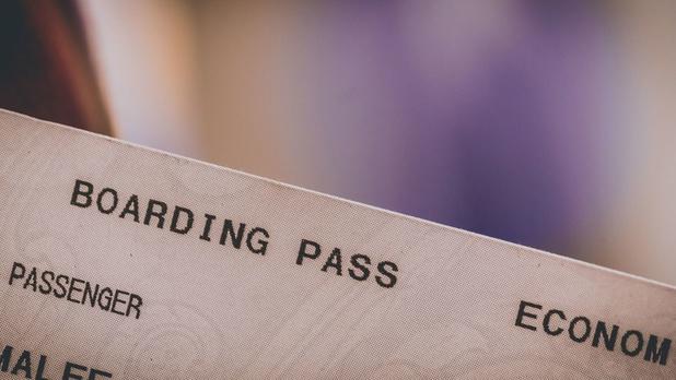 La France va mettre en place une écotaxe sur les billets d'avion