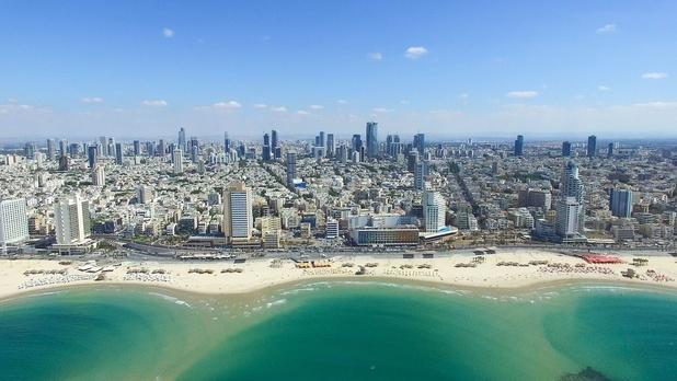 Israël rouvre ses portes aux groupes de touristes étrangers