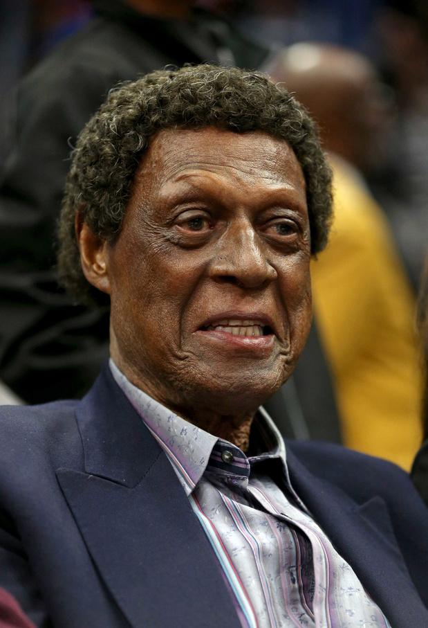 Décès d'Elgin Baylor, une légende du basket, des Lakers et de la NBA