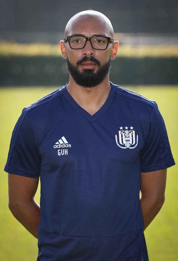 Gunther Van Handenhoven n'est plus le team-manager d'Anderlecht