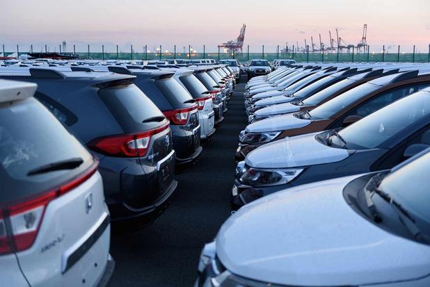 La production automobile mondiale a chuté de 16% en 2020