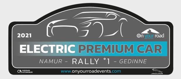 L'Electric Premium Car Rally fait le plein d'inscriptions