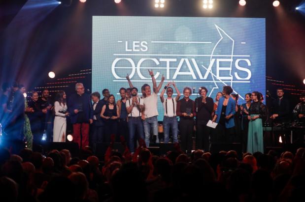 Octaves de la Musique 2019: 10 rencontres musicales inédites entre les lauréats