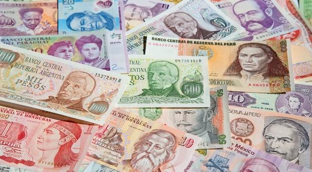 Argentine: le peso se reprend après son plongeon de la veille, gagnant 4%