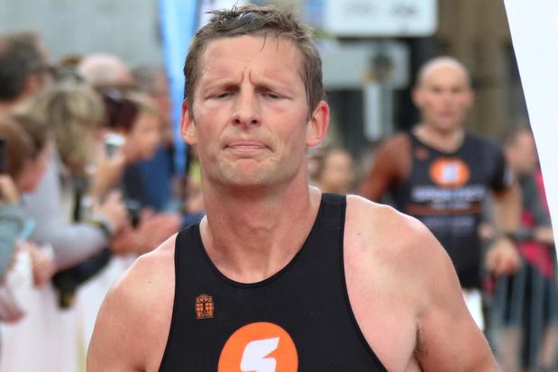 Diederik Derijcke wéér wereldkampioen duatlon, brons voor Carlos Coysman