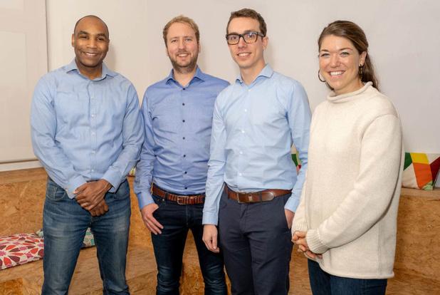 La plate-forme de synchronisation belge PieSync passe entre les mains d'Hubspot