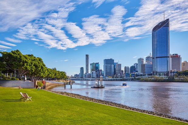 Besix construira le nouveau pont iconique de Brisbane