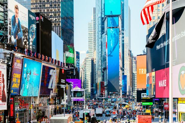La croissance du nombre de touristes dans le monde a ralenti