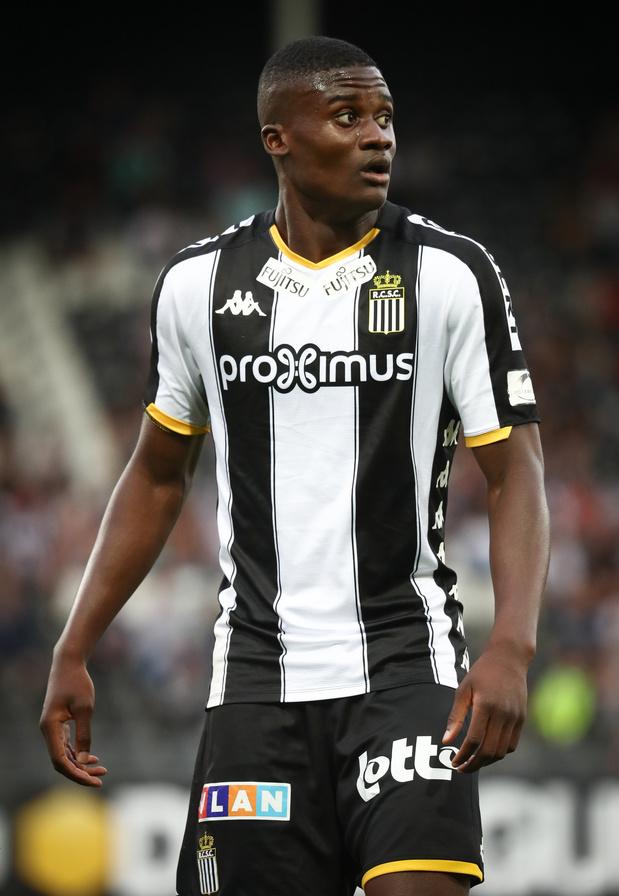 Charleroi prête Chris Bedia à Sochaux