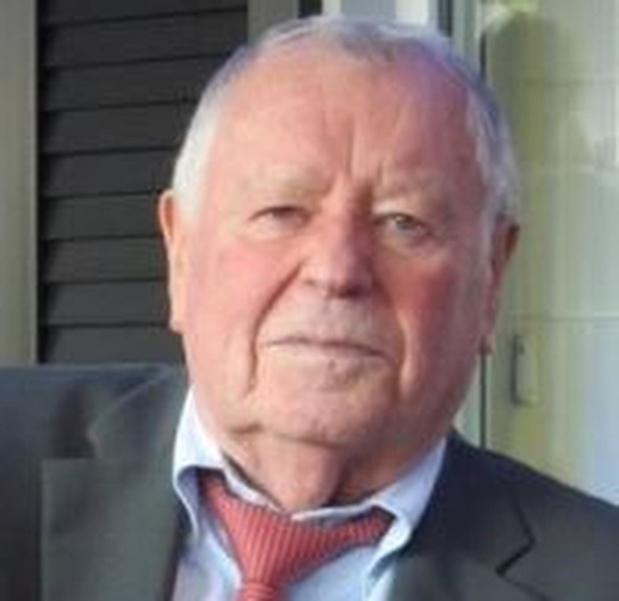 Gérard Dhondt van begrafenissen Dhondt overleden