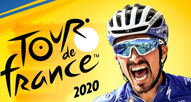 WIN Tour de France 2020